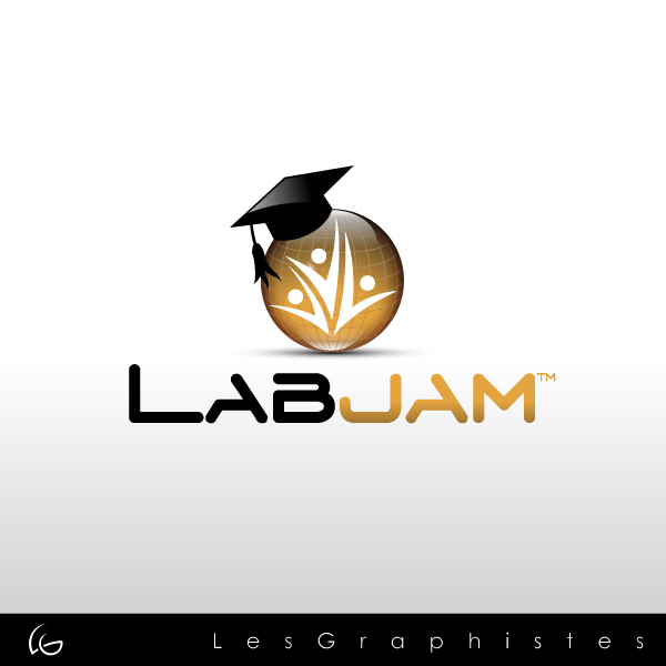 Logo Design by Les-Graphistes - Entry No. 13 in the Logo Design Contest Labjam.