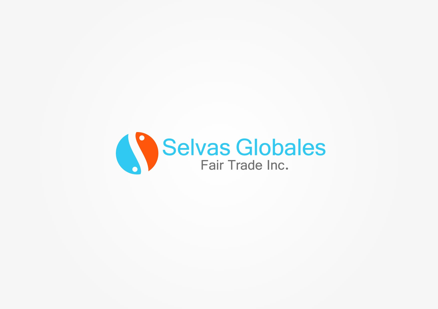 Logo Design by Osi Indra - Entry No. 44 in the Logo Design Contest Captivating Logo Design for Selvas Globales Fair Trade Inc..