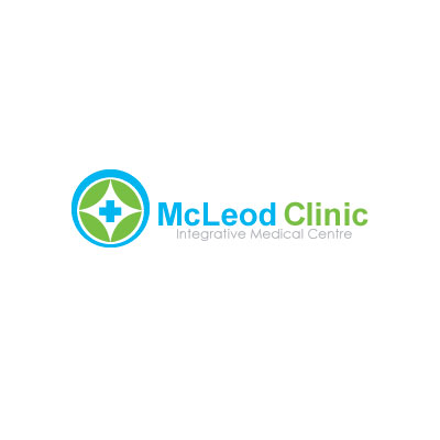 Logo Design by Private User - Entry No. 100 in the Logo Design Contest Creative Logo Design for McLeod Clinic.