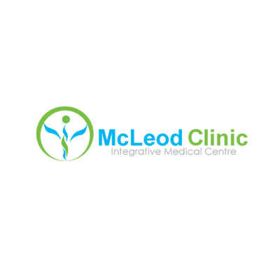 Logo Design by Private User - Entry No. 105 in the Logo Design Contest Creative Logo Design for McLeod Clinic.