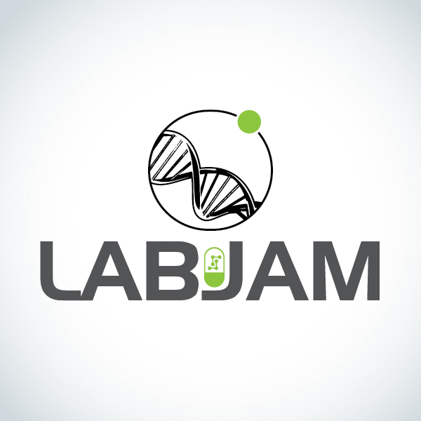 Logo Design by aesthetic-art - Entry No. 15 in the Logo Design Contest Labjam.