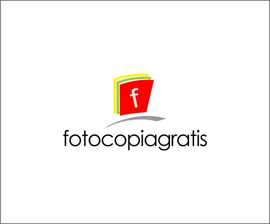 Logo Design by Agus Martoyo - Entry No. 60 in the Logo Design Contest Inspiring Logo Design for Fotocopiagratis.