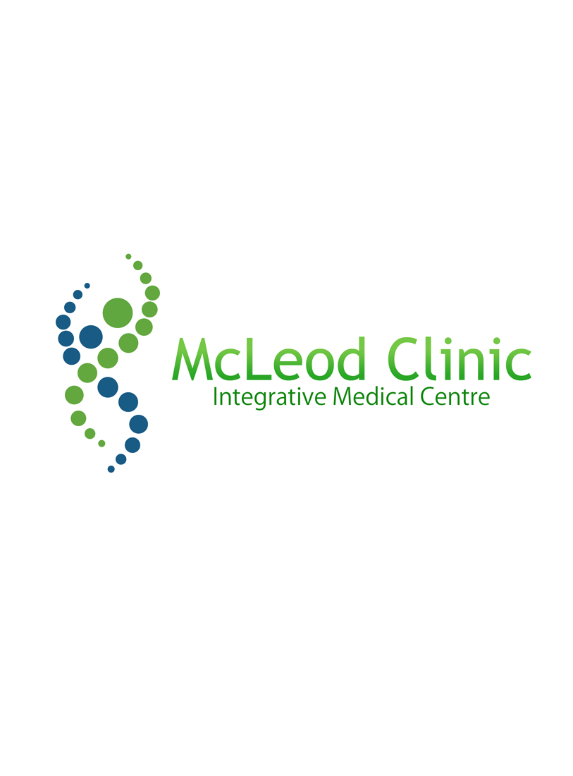 Logo Design by Private User - Entry No. 122 in the Logo Design Contest Creative Logo Design for McLeod Clinic.