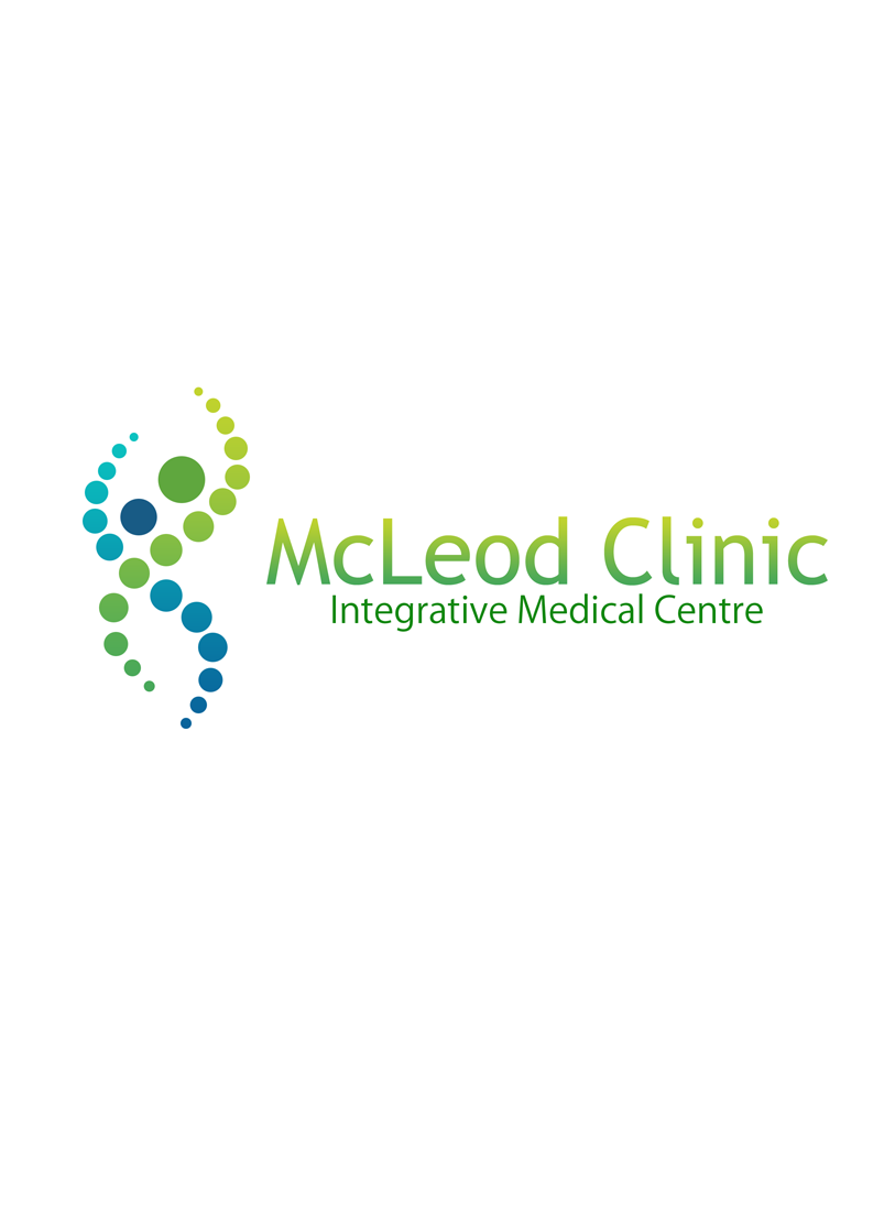 Logo Design by Private User - Entry No. 125 in the Logo Design Contest Creative Logo Design for McLeod Clinic.