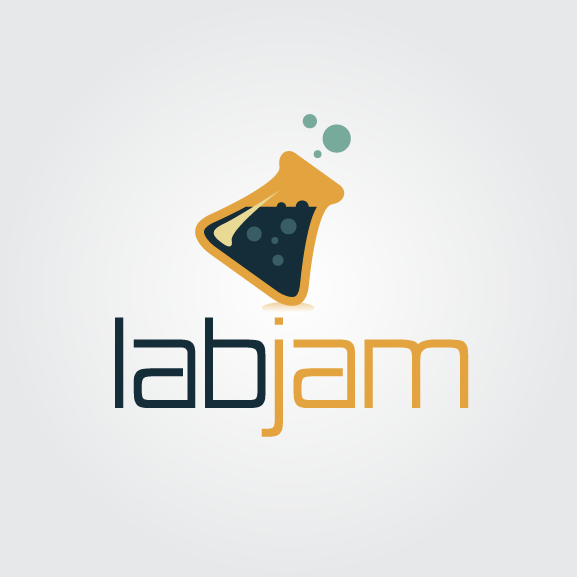 Logo Design by Pixelit - Entry No. 24 in the Logo Design Contest Labjam.