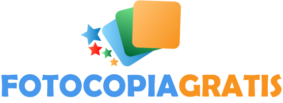 Logo Design by Jerry Nable Jr - Entry No. 70 in the Logo Design Contest Inspiring Logo Design for Fotocopiagratis.