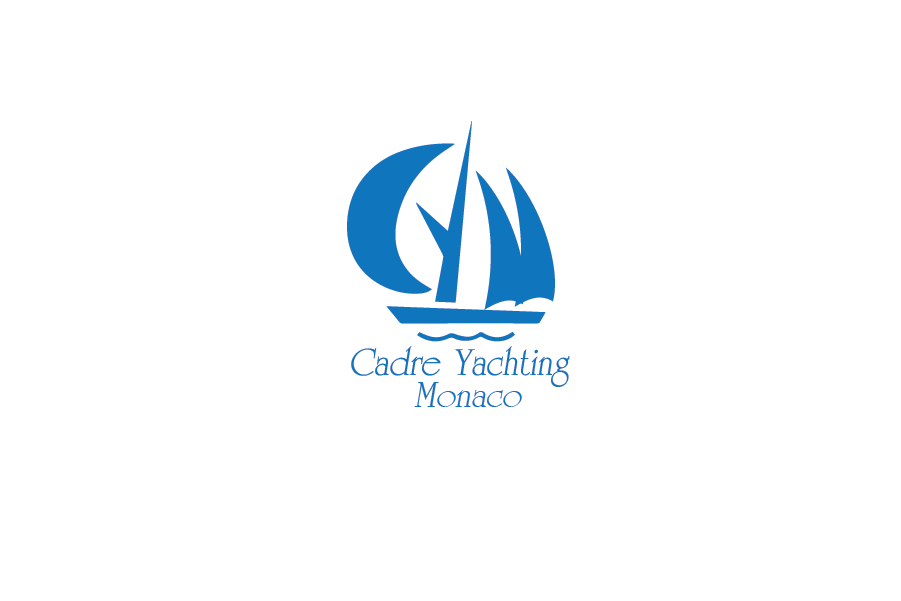 Logo Design by brands_in - Entry No. 156 in the Logo Design Contest New Logo Design for Cadre Yachting Monaco.