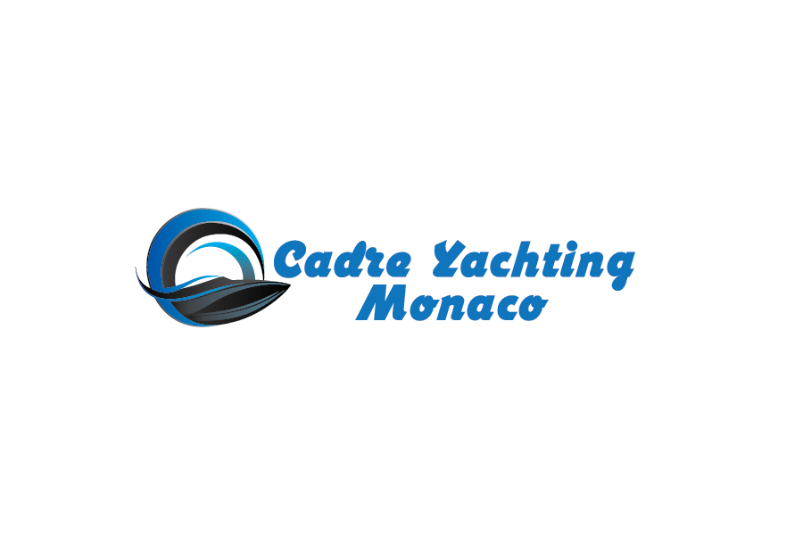 Logo Design by brands_in - Entry No. 159 in the Logo Design Contest New Logo Design for Cadre Yachting Monaco.