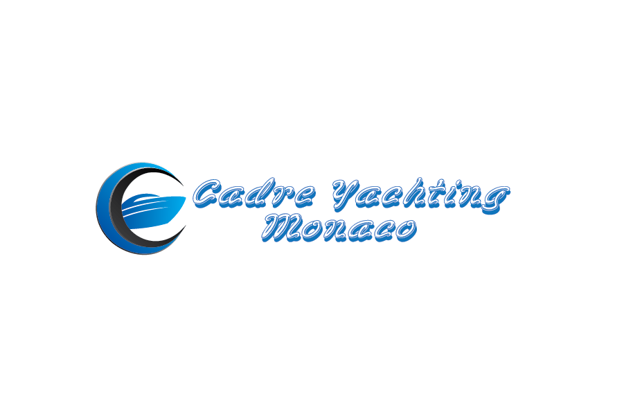 Logo Design by brands_in - Entry No. 160 in the Logo Design Contest New Logo Design for Cadre Yachting Monaco.