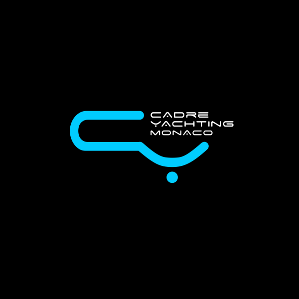 Logo Design by Rudy - Entry No. 163 in the Logo Design Contest New Logo Design for Cadre Yachting Monaco.