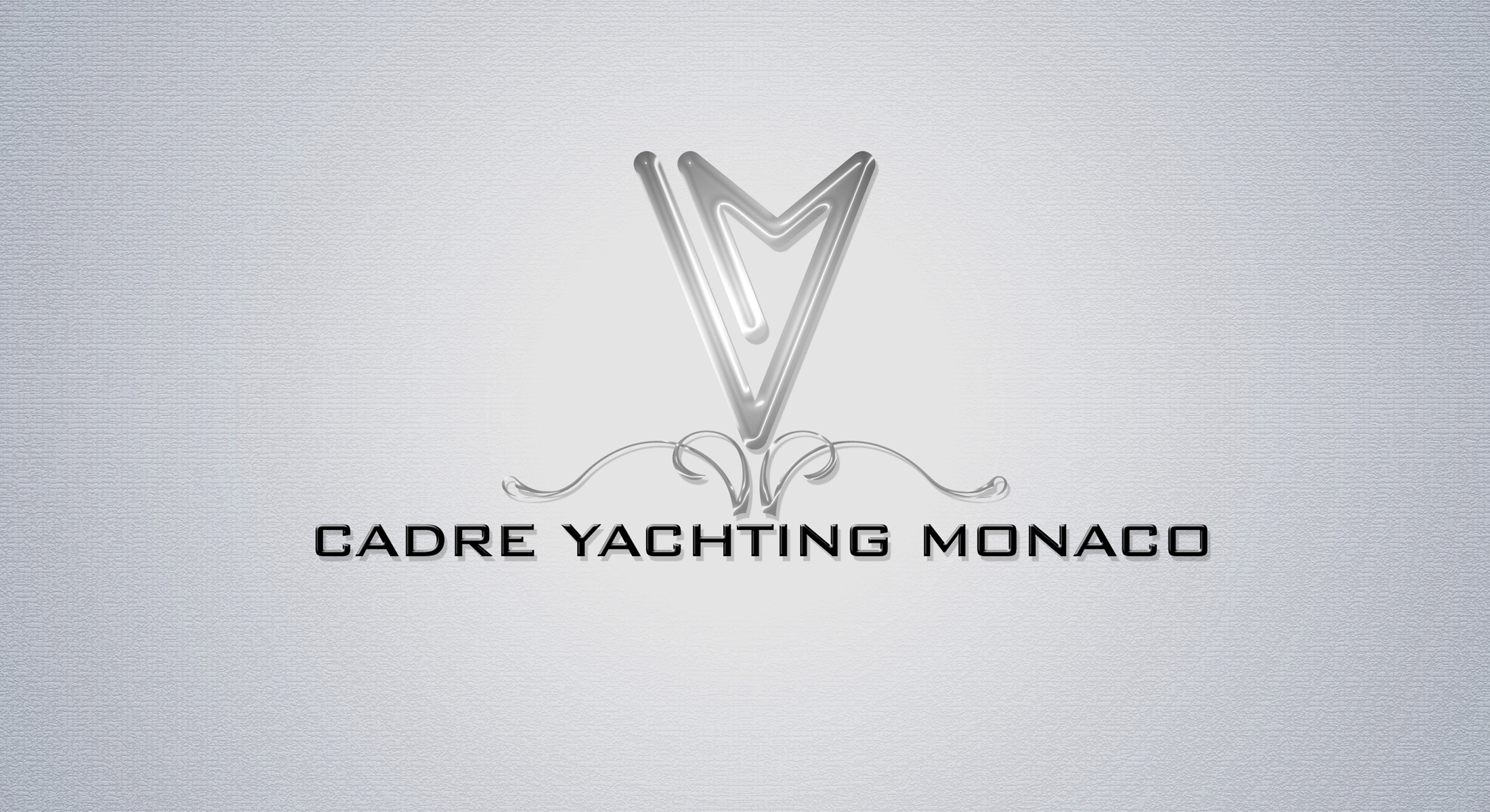 Logo Design by Private User - Entry No. 164 in the Logo Design Contest New Logo Design for Cadre Yachting Monaco.