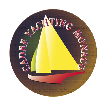 Logo Design by jojotiangco - Entry No. 165 in the Logo Design Contest New Logo Design for Cadre Yachting Monaco.