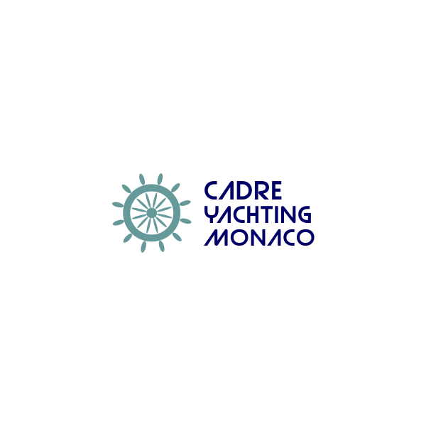 Logo Design by Rudy - Entry No. 166 in the Logo Design Contest New Logo Design for Cadre Yachting Monaco.