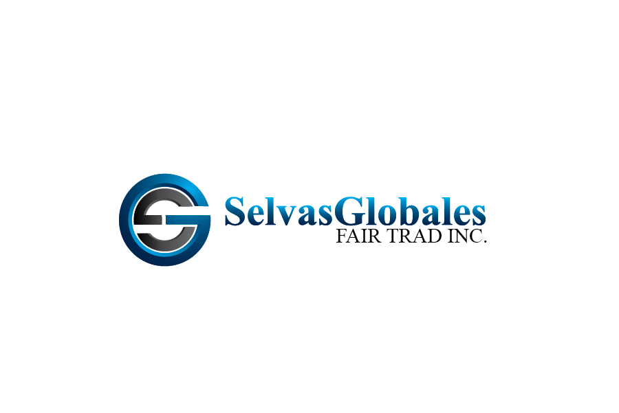 Logo Design by Private User - Entry No. 53 in the Logo Design Contest Captivating Logo Design for Selvas Globales Fair Trade Inc..