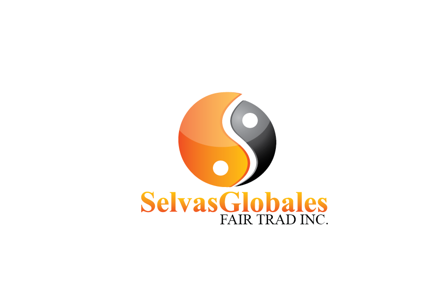 Logo Design by Private User - Entry No. 54 in the Logo Design Contest Captivating Logo Design for Selvas Globales Fair Trade Inc..