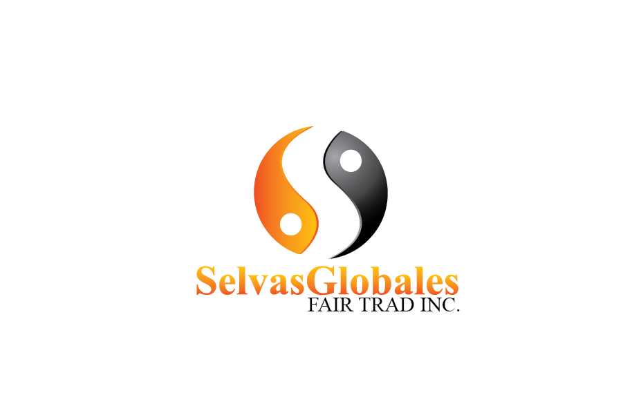 Logo Design by Private User - Entry No. 55 in the Logo Design Contest Captivating Logo Design for Selvas Globales Fair Trade Inc..
