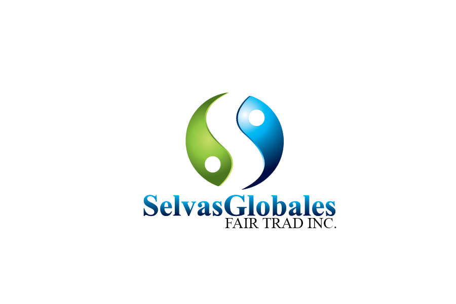 Logo Design by Private User - Entry No. 56 in the Logo Design Contest Captivating Logo Design for Selvas Globales Fair Trade Inc..