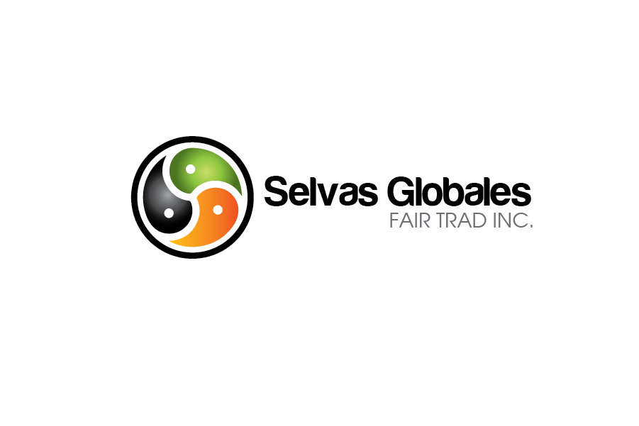 Logo Design by brands_in - Entry No. 58 in the Logo Design Contest Captivating Logo Design for Selvas Globales Fair Trade Inc..