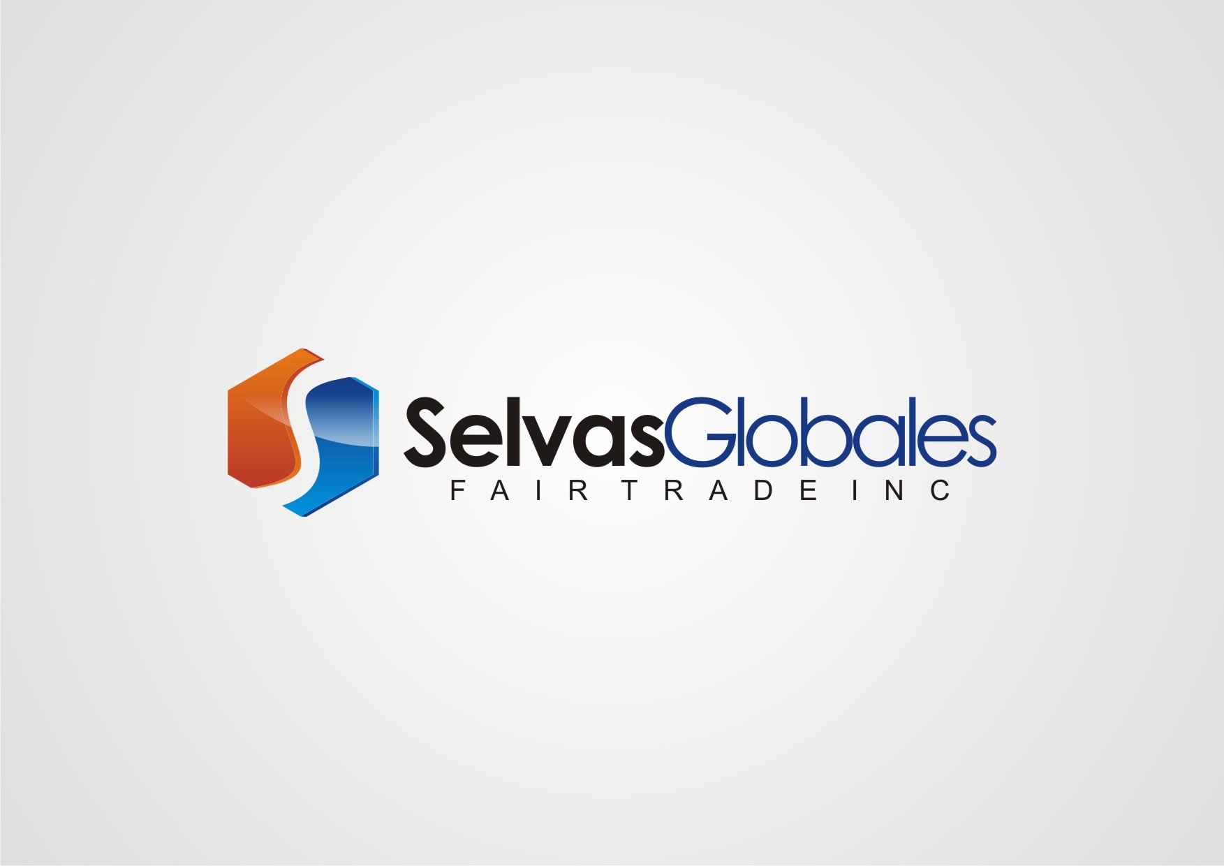 Logo Design by Private User - Entry No. 60 in the Logo Design Contest Captivating Logo Design for Selvas Globales Fair Trade Inc..