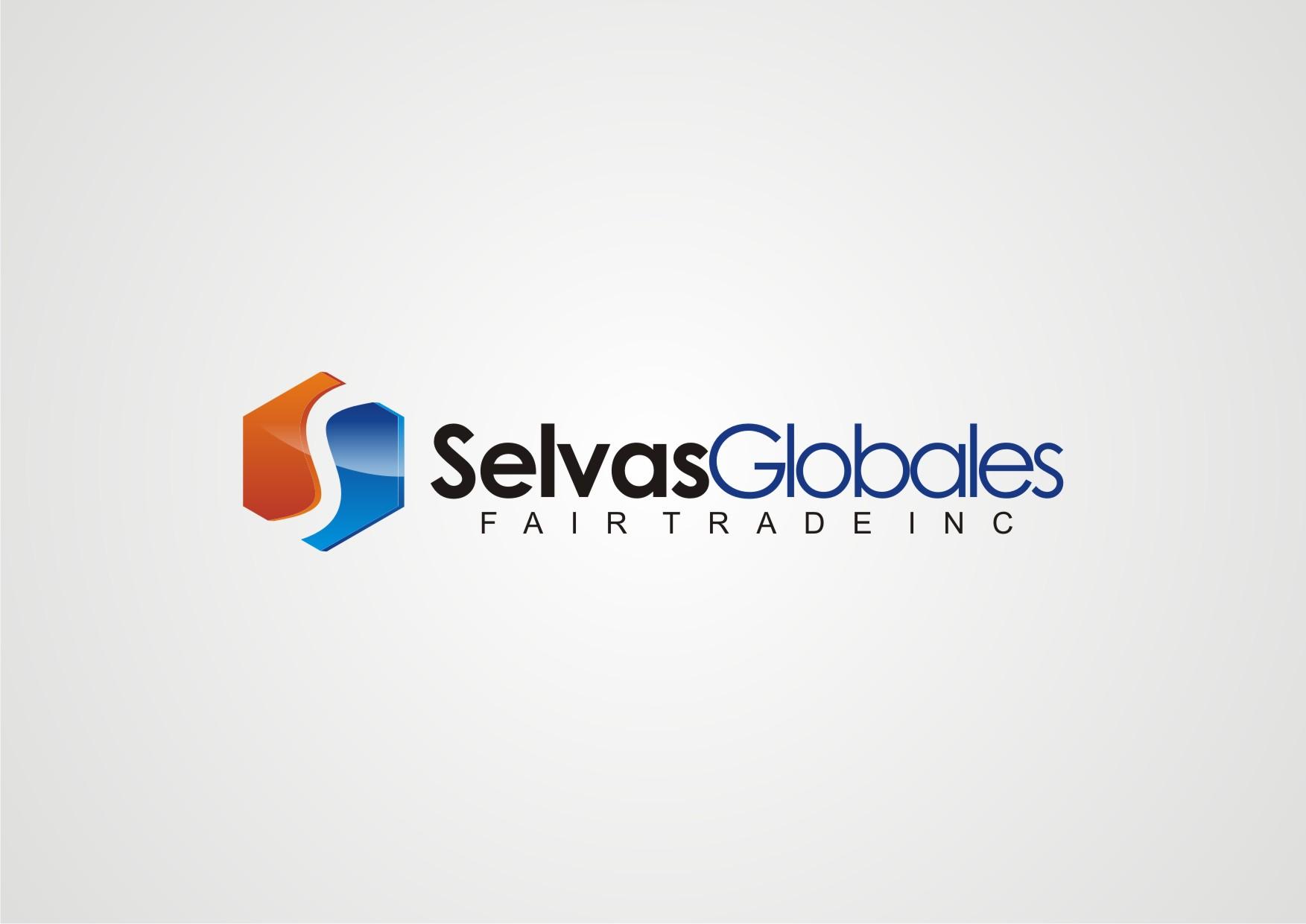 Logo Design by Private User - Entry No. 60 in the Logo Design Contest Captivating Logo Design for Selvas Globales Fair Trade Inc..