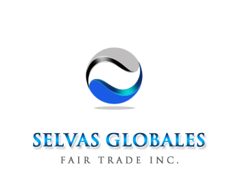 Logo Design by Crystal Desizns - Entry No. 62 in the Logo Design Contest Captivating Logo Design for Selvas Globales Fair Trade Inc..