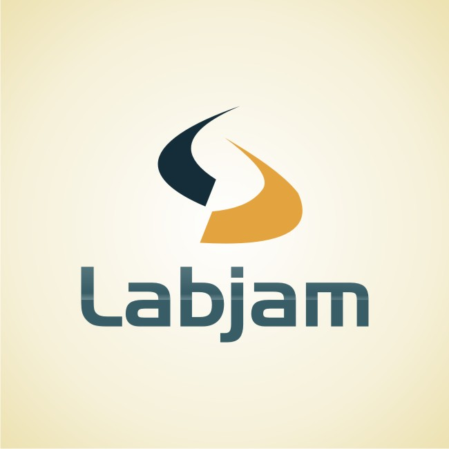 Logo Design by R1CK_ART - Entry No. 27 in the Logo Design Contest Labjam.