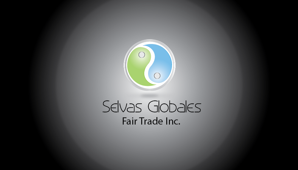 Logo Design by Private User - Entry No. 65 in the Logo Design Contest Captivating Logo Design for Selvas Globales Fair Trade Inc..