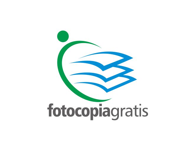 Logo Design by ronny - Entry No. 84 in the Logo Design Contest Inspiring Logo Design for Fotocopiagratis.