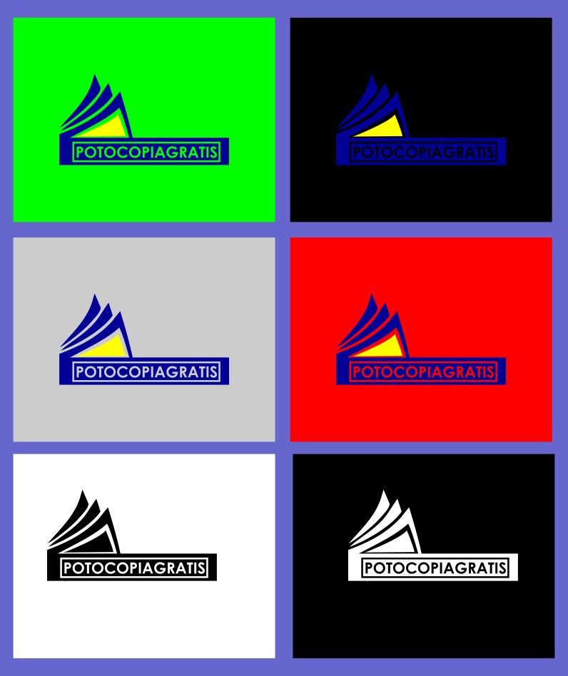 Logo Design by Agus Martoyo - Entry No. 90 in the Logo Design Contest Inspiring Logo Design for Fotocopiagratis.