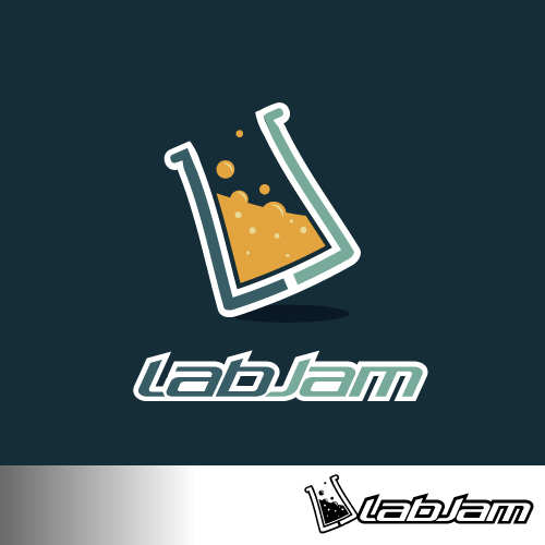 Logo Design by SilverEagle - Entry No. 29 in the Logo Design Contest Labjam.