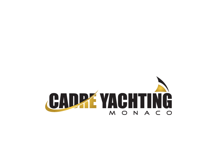 Logo Design by designerunlimited - Entry No. 198 in the Logo Design Contest New Logo Design for Cadre Yachting Monaco.