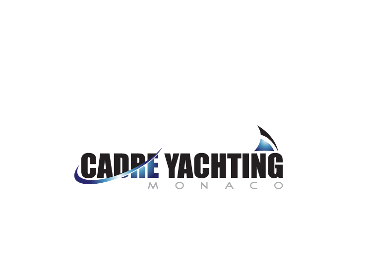 Logo Design by designerunlimited - Entry No. 199 in the Logo Design Contest New Logo Design for Cadre Yachting Monaco.