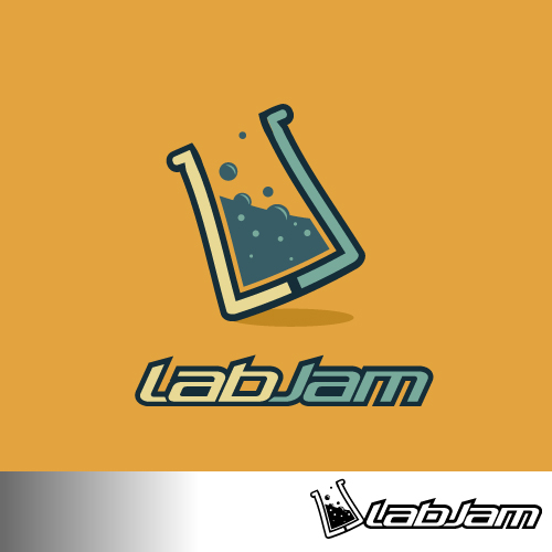 Logo Design by SilverEagle - Entry No. 30 in the Logo Design Contest Labjam.