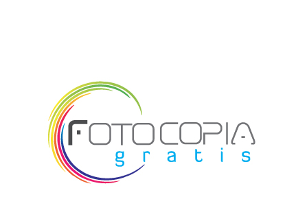 Logo Design by designerunlimited - Entry No. 96 in the Logo Design Contest Inspiring Logo Design for Fotocopiagratis.