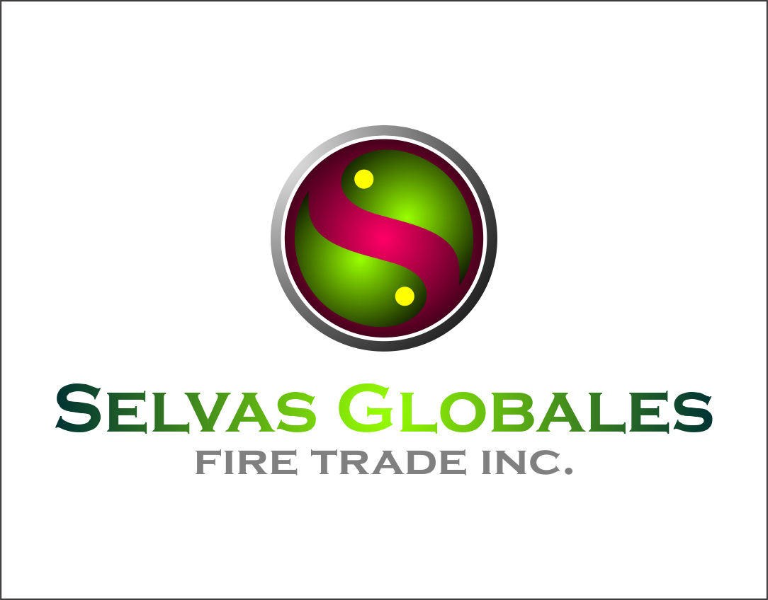 Logo Design by Agus Martoyo - Entry No. 74 in the Logo Design Contest Captivating Logo Design for Selvas Globales Fair Trade Inc..