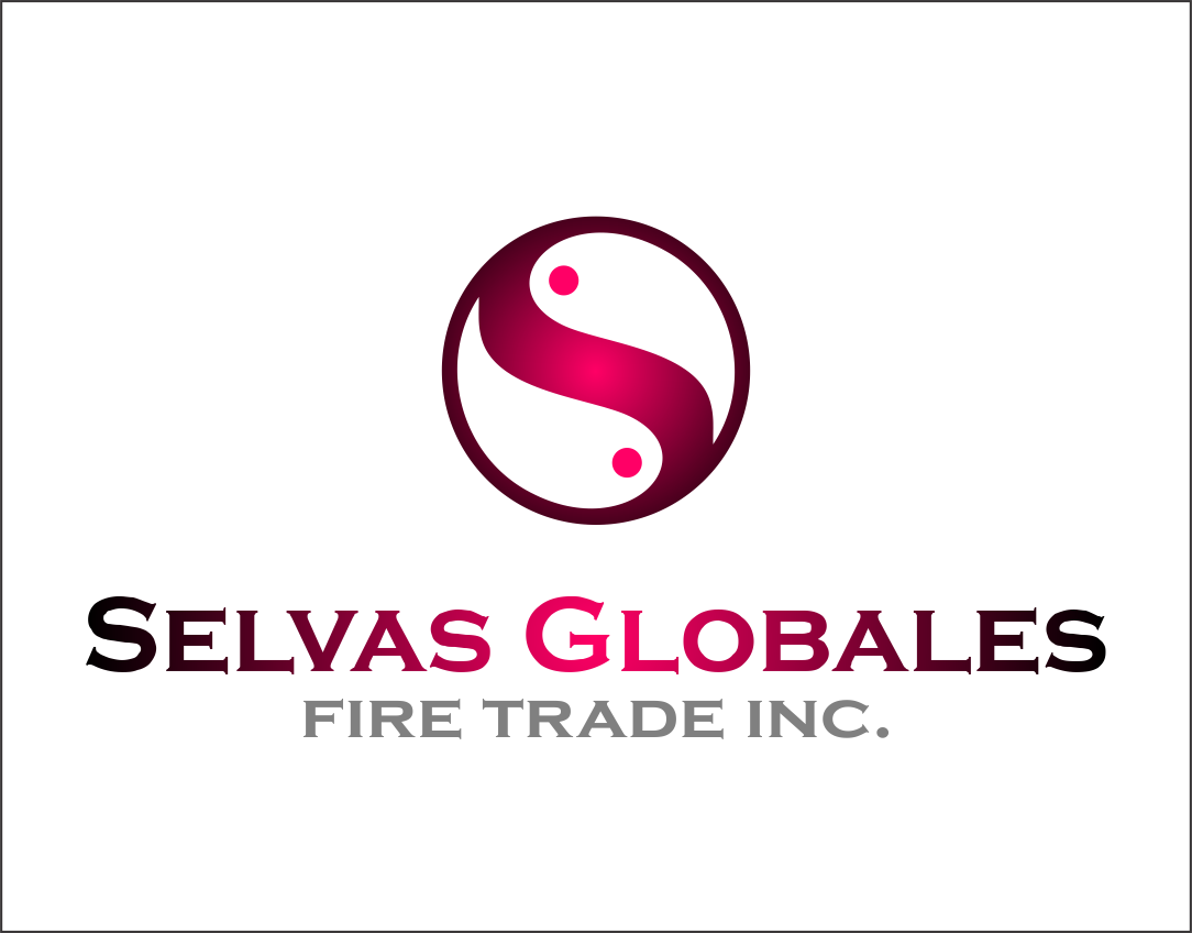 Logo Design by Agus Martoyo - Entry No. 75 in the Logo Design Contest Captivating Logo Design for Selvas Globales Fair Trade Inc..