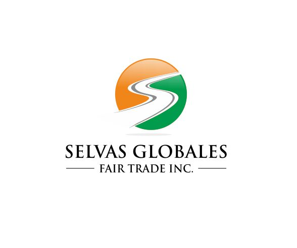 Logo Design by ronny - Entry No. 76 in the Logo Design Contest Captivating Logo Design for Selvas Globales Fair Trade Inc..