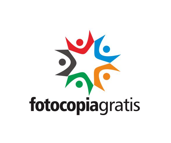 Logo Design by ronny - Entry No. 103 in the Logo Design Contest Inspiring Logo Design for Fotocopiagratis.