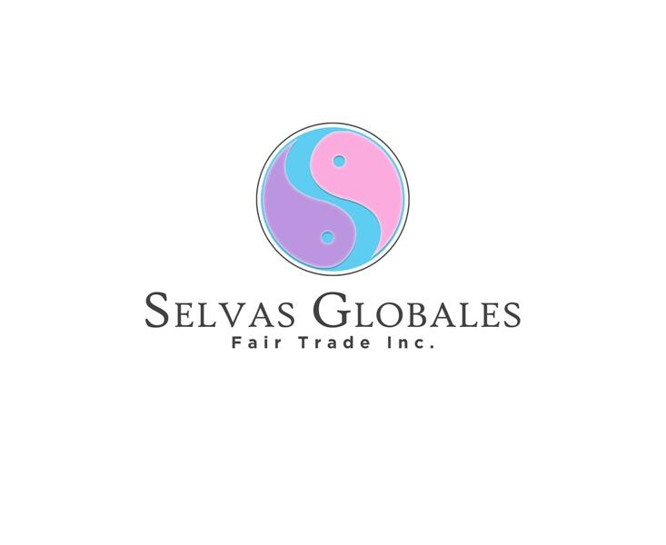 Logo Design by Juan_Kata - Entry No. 78 in the Logo Design Contest Captivating Logo Design for Selvas Globales Fair Trade Inc..