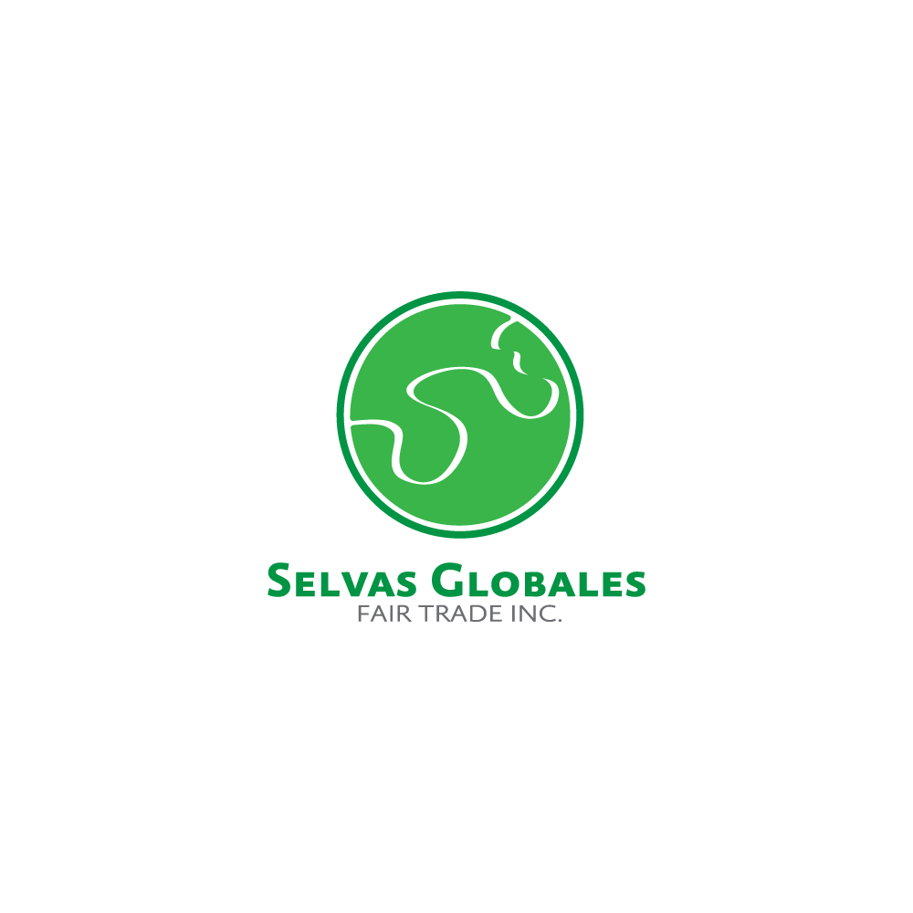 Logo Design by danelav - Entry No. 79 in the Logo Design Contest Captivating Logo Design for Selvas Globales Fair Trade Inc..