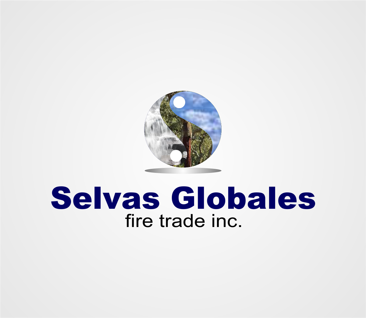 Logo Design by Agus Martoyo - Entry No. 84 in the Logo Design Contest Captivating Logo Design for Selvas Globales Fair Trade Inc..