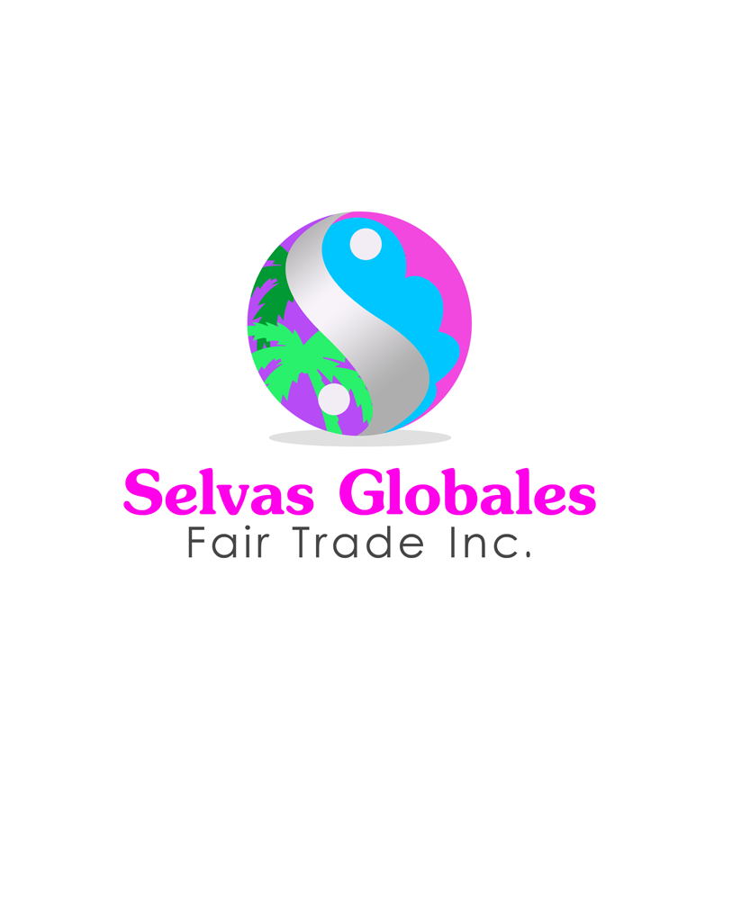 Logo Design by Private User - Entry No. 87 in the Logo Design Contest Captivating Logo Design for Selvas Globales Fair Trade Inc..