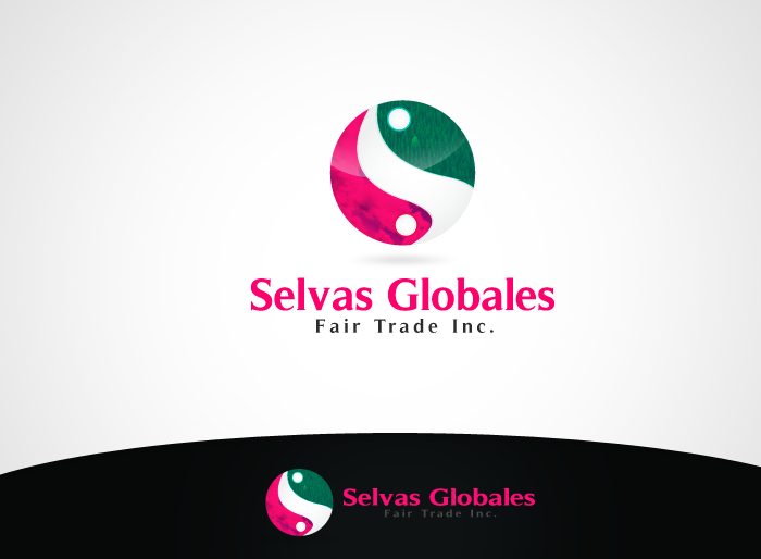 Logo Design by Jan Chua - Entry No. 88 in the Logo Design Contest Captivating Logo Design for Selvas Globales Fair Trade Inc..