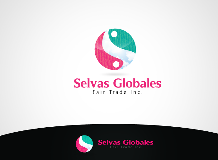 Logo Design by Jan Chua - Entry No. 89 in the Logo Design Contest Captivating Logo Design for Selvas Globales Fair Trade Inc..