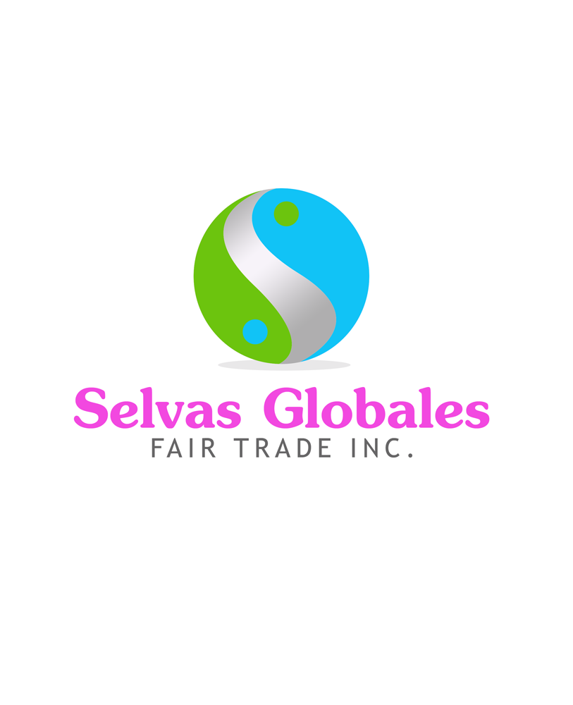Logo Design by Robert Turla - Entry No. 92 in the Logo Design Contest Captivating Logo Design for Selvas Globales Fair Trade Inc..