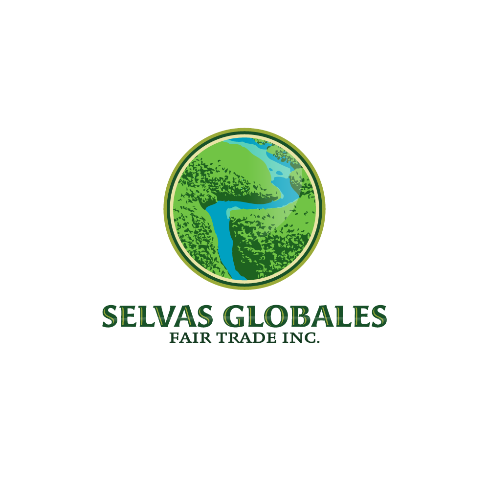 Logo Design by danelav - Entry No. 101 in the Logo Design Contest Captivating Logo Design for Selvas Globales Fair Trade Inc..