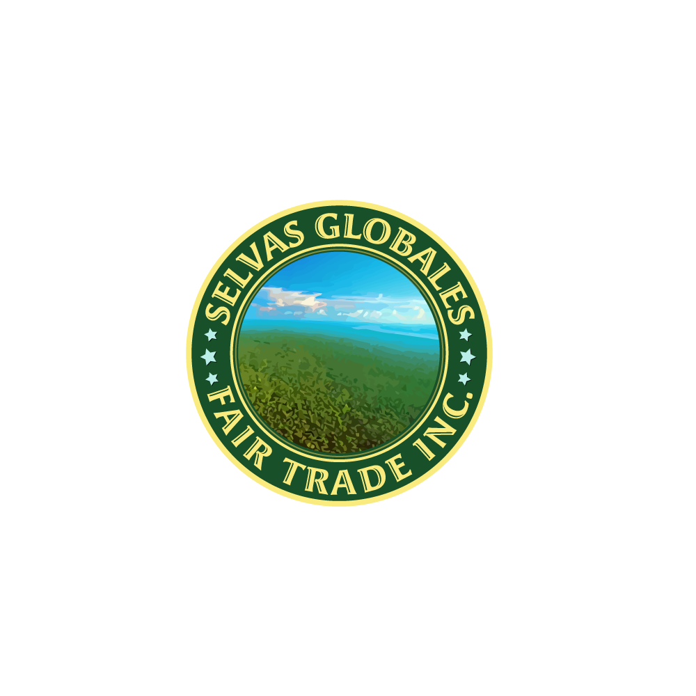 Logo Design by danelav - Entry No. 107 in the Logo Design Contest Captivating Logo Design for Selvas Globales Fair Trade Inc..