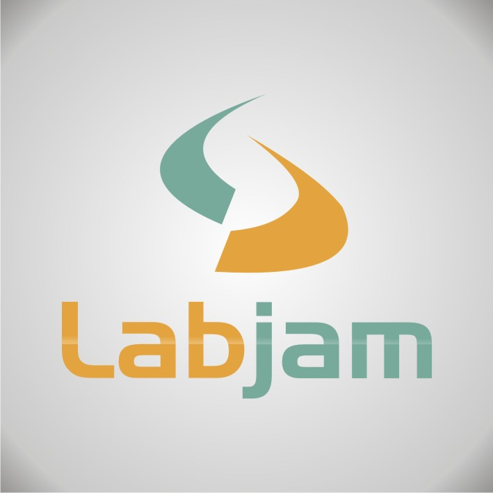 Logo Design by R1CK_ART - Entry No. 33 in the Logo Design Contest Labjam.