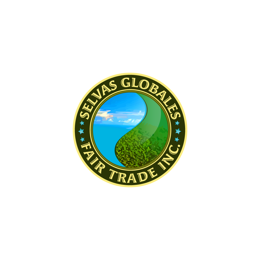 Logo Design by danelav - Entry No. 112 in the Logo Design Contest Captivating Logo Design for Selvas Globales Fair Trade Inc..