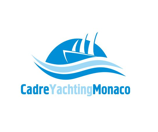 Logo Design by ronny - Entry No. 222 in the Logo Design Contest New Logo Design for Cadre Yachting Monaco.